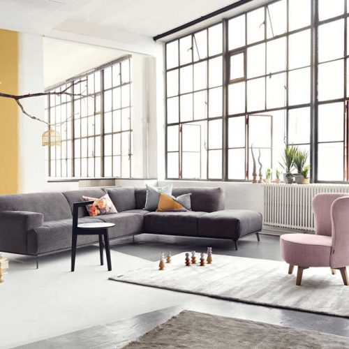 Satariano-Living-and-Dining-Contemporary-Furinova-L-shaped-large-grey-sofa