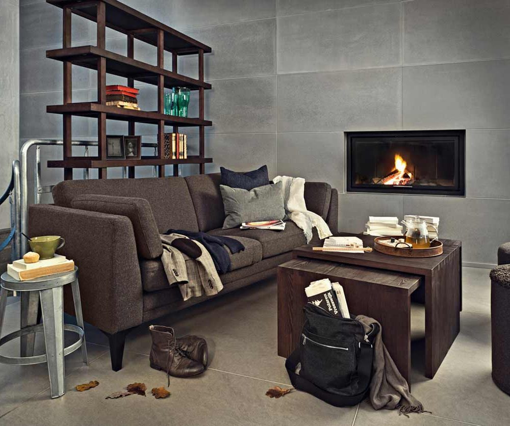 Satariano-Living-and-Dining-Modern-Furinova-brown-material-texture-sofa