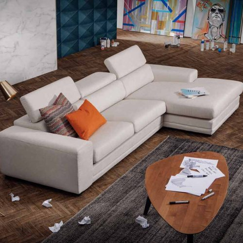 Satariano-Living-and-Dining-Modern-Furinova-white-L-shaped-sofa