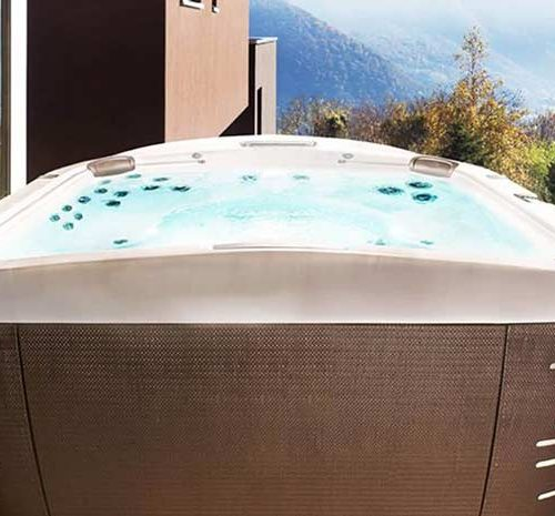 Satariano-Outdoors-and-Spa-Jacuzzi-brown-outdoor-jacuzzi
