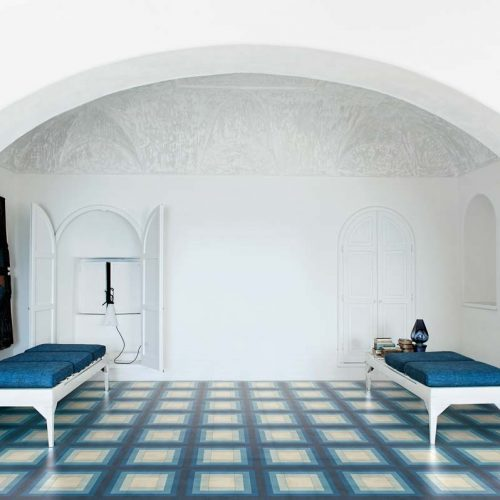 Satariano-Walls-and-Floors-Bisazza-blue-and-beige-pattern