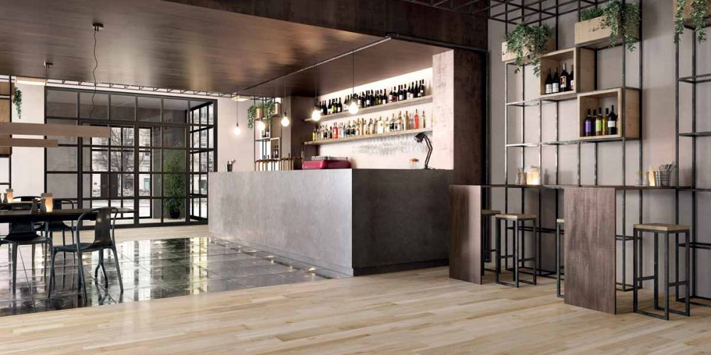 Satariano-Walls-and-Floors-Viva-Contemporary-open-plan-wooden-flooring-and-high-gloss-tiles