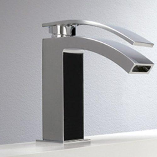 Satariano Bathooms Noken Classic water fixture rounded