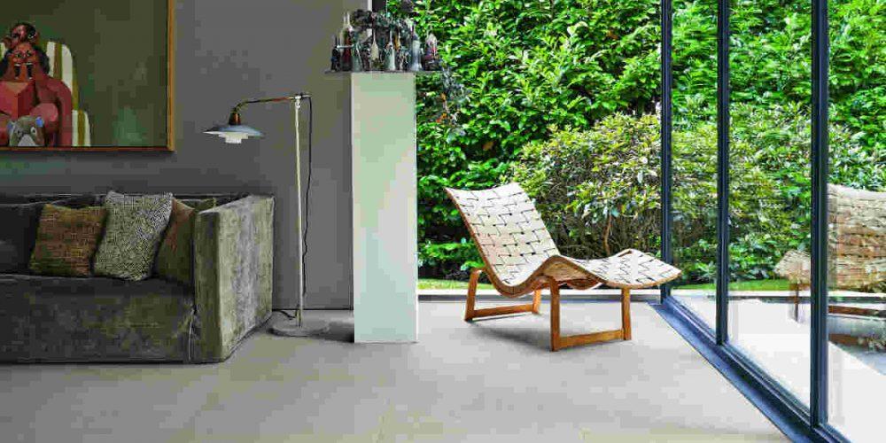Satariano Floors and Walls Casa Dolce Casa Classic beige flooring