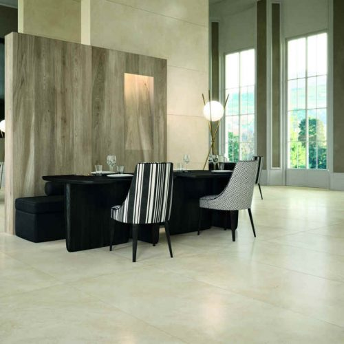 Satariano Floors and Walls Casa Dolce Casa Classic light beige tiling