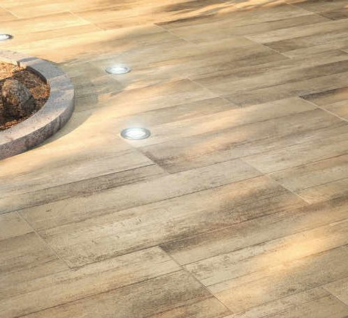 Satariano Floors and Walls Graniser Classic wooden flooring