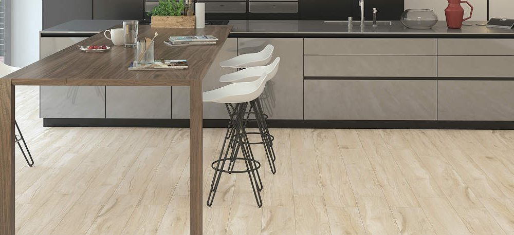 Satariano Floors and Walls Graniser Contemporary light beige parquet