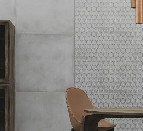 Satariano Floors and Walls Graniser Contemporary textured grey wall tiles