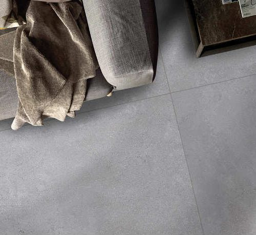 Satariano Floors and Walls Graniser Modern grey tiles