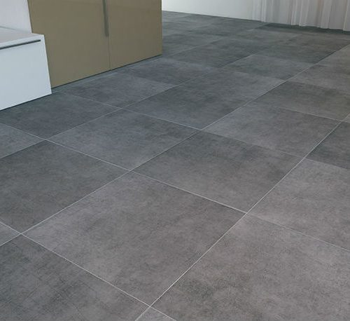 Satariano Floors and Walls Graniser Modern grey tiles square