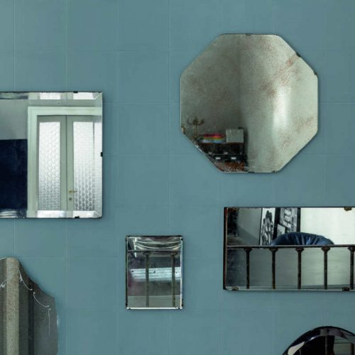 Satariano Floors and Walls Marazzi Contemporary wall tiling