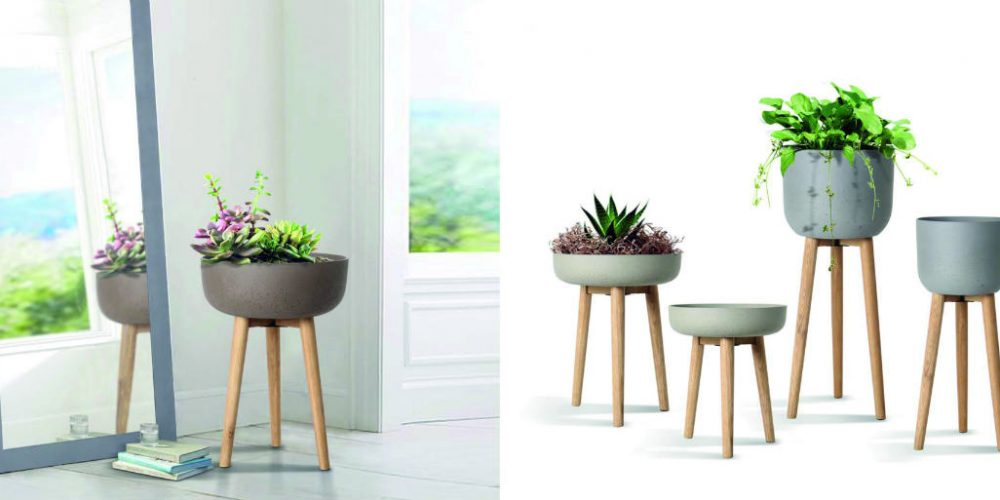 Satariano Outdoor and Spa Satariano Outdoor Furniture round plant pots