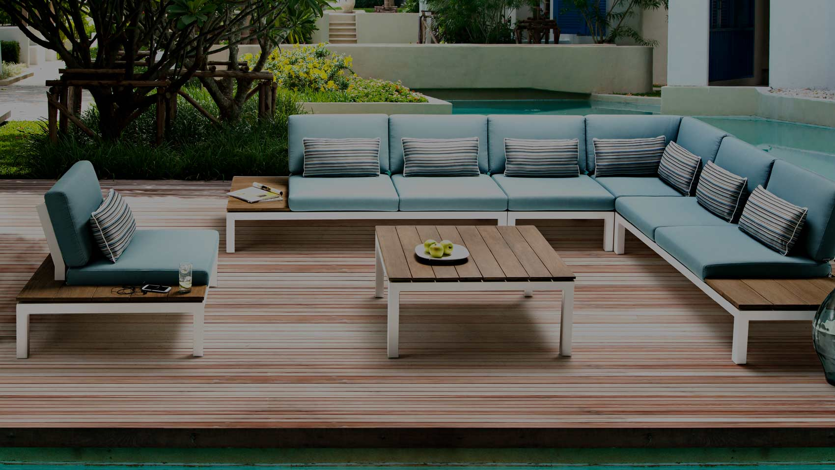 Satariano brands applebee outdoor furniture