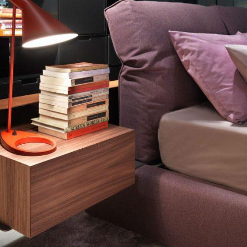 Satariano Flexform bedroom2