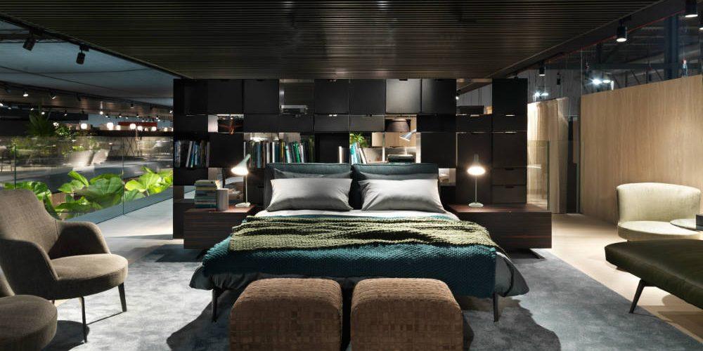 Satariano Flexform bedroom5