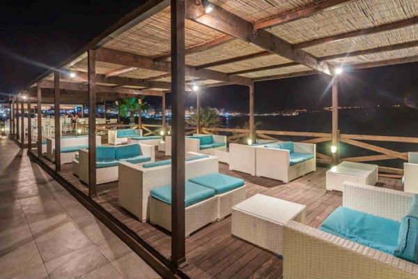 Satariano projects Aqua Terrace 2 Dolmen Resort Hotel Malta