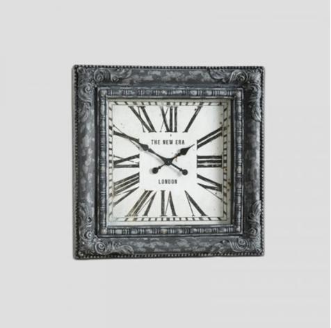 Satariano Clock
