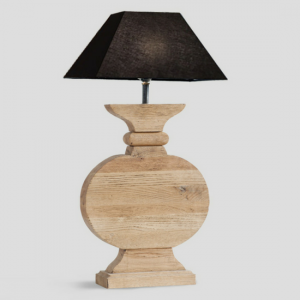 Satariano Dialma Brown Table Lamps