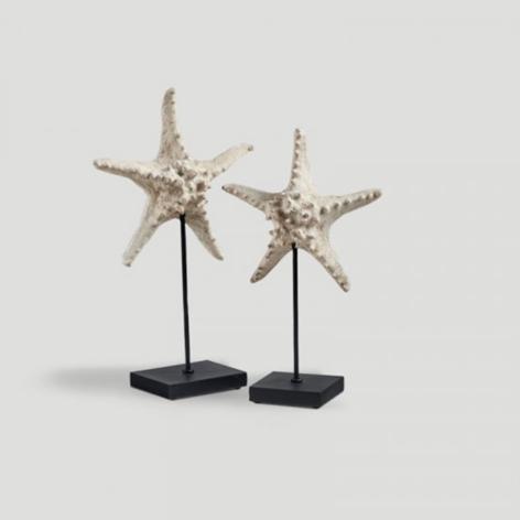 Satariano sculpture star