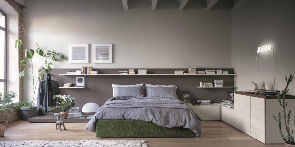novamobili bedroom satariano