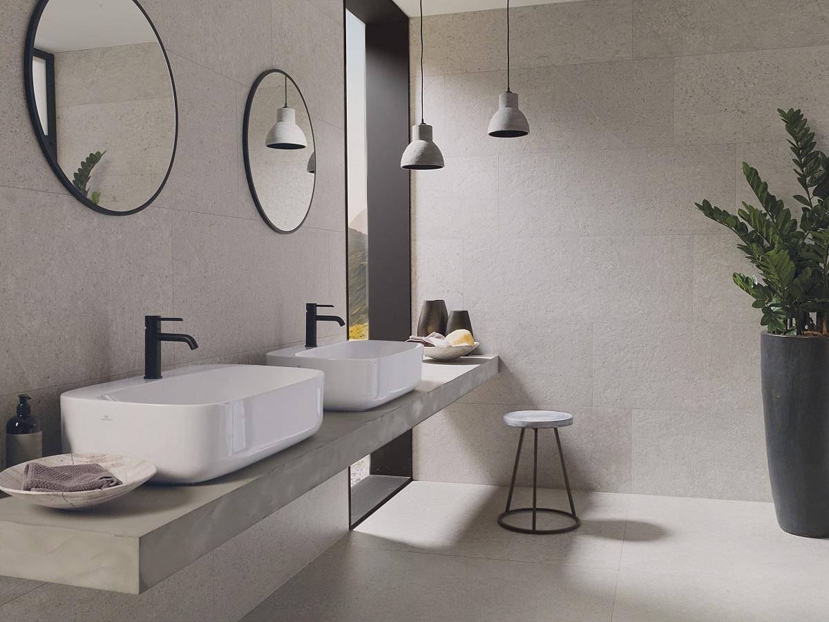 Bathrooms Malta | Satariano