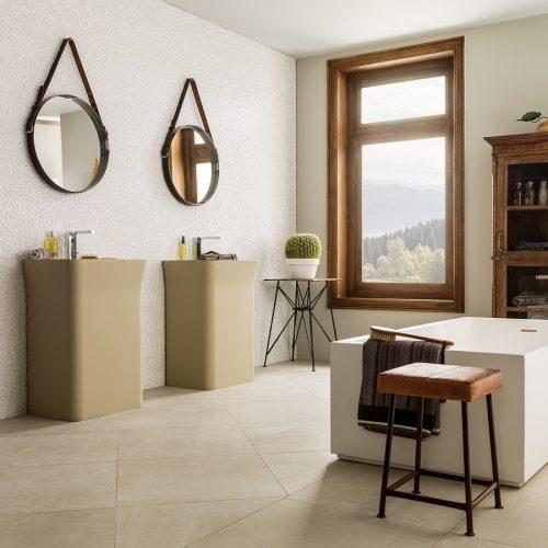 satariano bathrooms