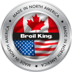 Broil King Made in America Certification
