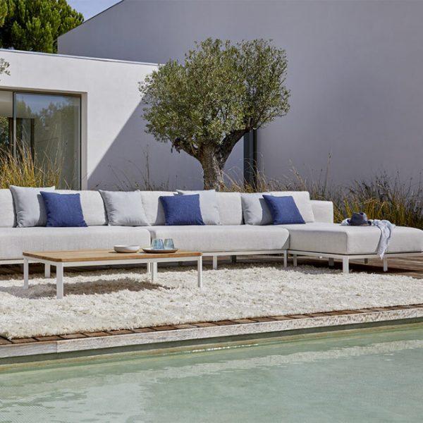 MAURO Lounge Set